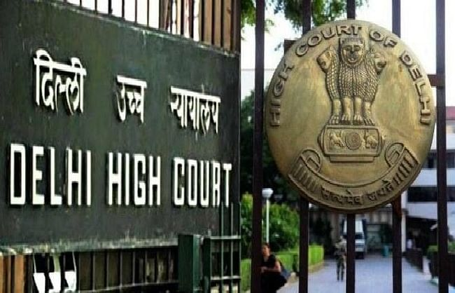 Decision of regular hearing in 11 benches of Delhi High Court from January 18