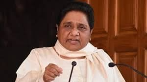 Mayawati again requested to withdraw the new agricultural laws