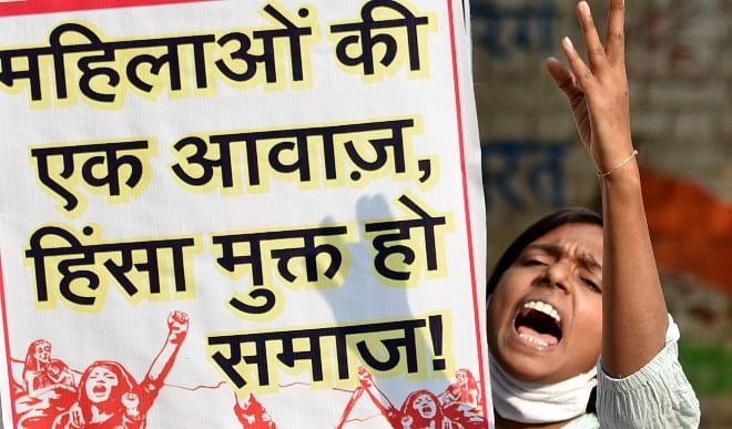 Rape of a minor girl by pretending to be married, case filed against five youths