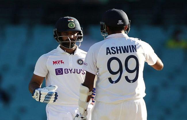 सिडनी टेस्ट के आखिरी सत्र में बल्लेबाजी करना सुखद था: हनुमा विहारी