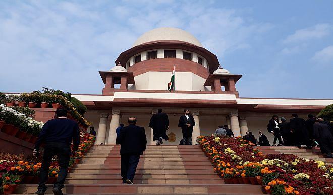 लव जिहाद कानूनों पर रोक लगाने से SC का इनकार, दो राज्य सरकारों को नोटिस