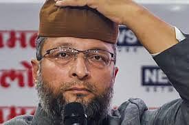 गुजरात : एआईएमआईएम के चुनाव प्रचार का आगाज करने 04 फरवरी को आयेंगे असदुद्दीन ओवैसी