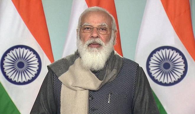पिता को साइकिल के कैरियर पर बैठाकर गुरूग्राम से दरभंगा जाने वाली साइकिल गर्ल से PM मोदी ने की बात