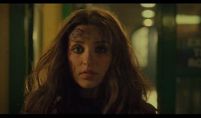 Priyanka Chopra praises Parineeti's film The Girl On The Train