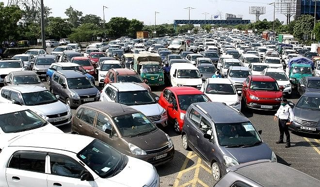 3 cities of India among the world's highest traffic cities, Mumbai gets second place
