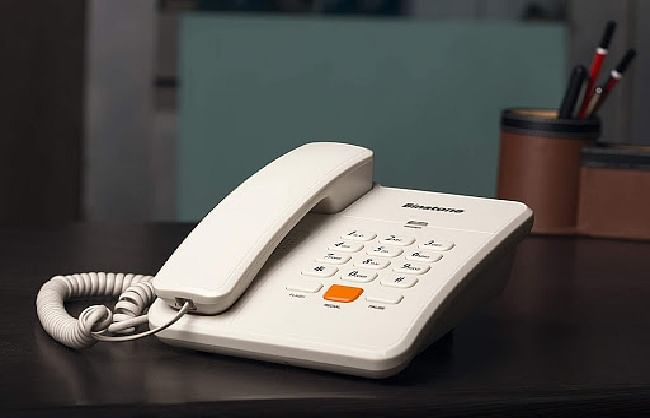 The way to call from landline to mobile will change from tomorrow, you will have to put 'zero' in front of the number