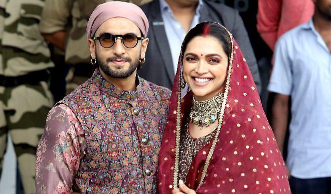 रणवीर सिंह ने दीपिका पादुकोण के साथ रणथंभौर वेकेशन की शेयर की पहली तस्वीर