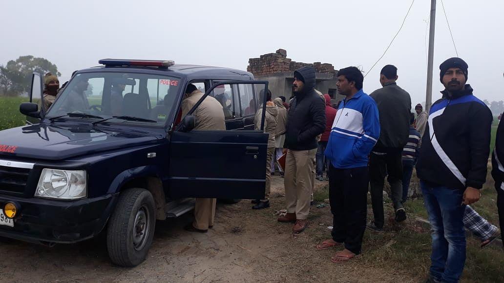 मेरठ में दो युवकों की हत्या, एसओ की टिप्पणी पर हंगामा