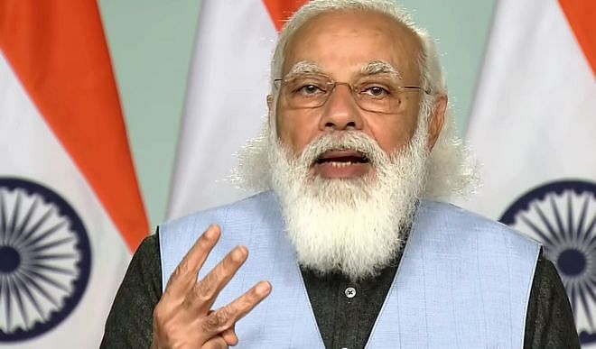 PM Modi condole death of newborns due to fire in Bhandara district hospital