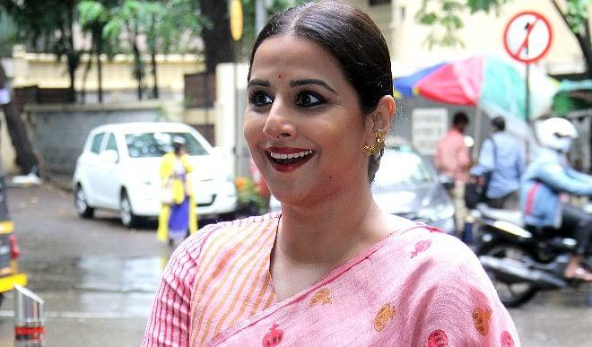 ऑस्कर की रेस में विद्या बालन की शॉर्ट फिल्म 'नटखट', प्रियंका चोपड़ा ने की तारीफ