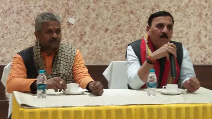 Social policy is not right if individual's policy-intention: MP