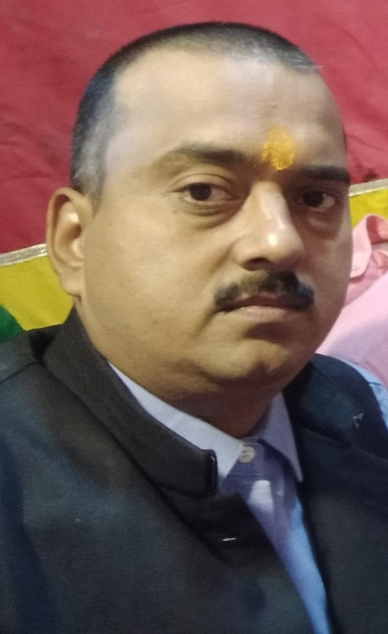 दलितों, पिछड़ों और गरीबों को नहीं पढ़ने देना चाहती है सरकार: डॉ अनुराग मिश्र