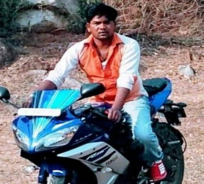 Sheikh Belal, the main accused in the Ormanjhi murder case, arrested