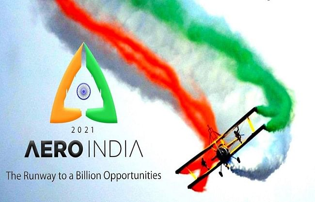 'Make in India' will be an international arms fair
