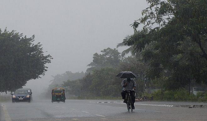 IMD ने उत्तर भारत के मैदानी क्षेत्रों के लिए शीतलहर के पूर्वानुमान के साथ 'ऑरेंज अलर्ट' किया जारी