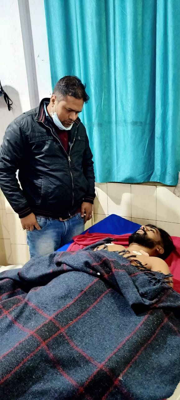 Muzaffarpur Bhim Army's young district head stabbed to death, accused arrested