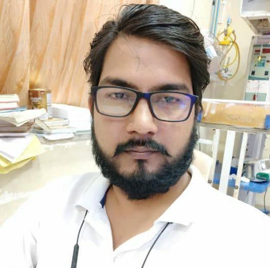 अलवर स्टेशन पर हादसा: शादी की सालगिरह मनाने बीकानेर से अलवर आए नर्सिंगकर्मी की करंट में मौत