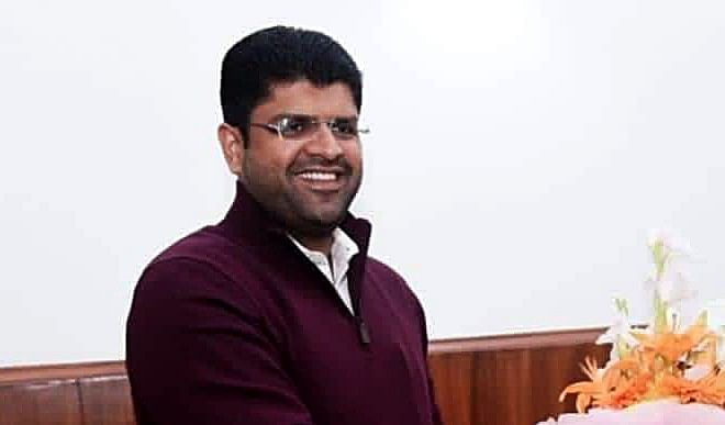 Dushyant Chautala will meet PM Modi, there will be discussion on farmer movement