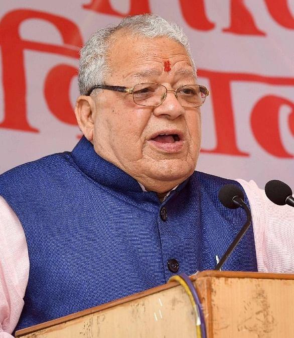 Governor congratulated World Hindi Day
