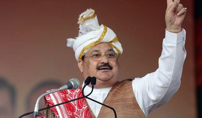 BJP अध्यक्ष जे पी नड्डा करेंगे तमिलनाडु का एक दिवसीय दौरा, चेन्नई में मनाएंगे पोंगल