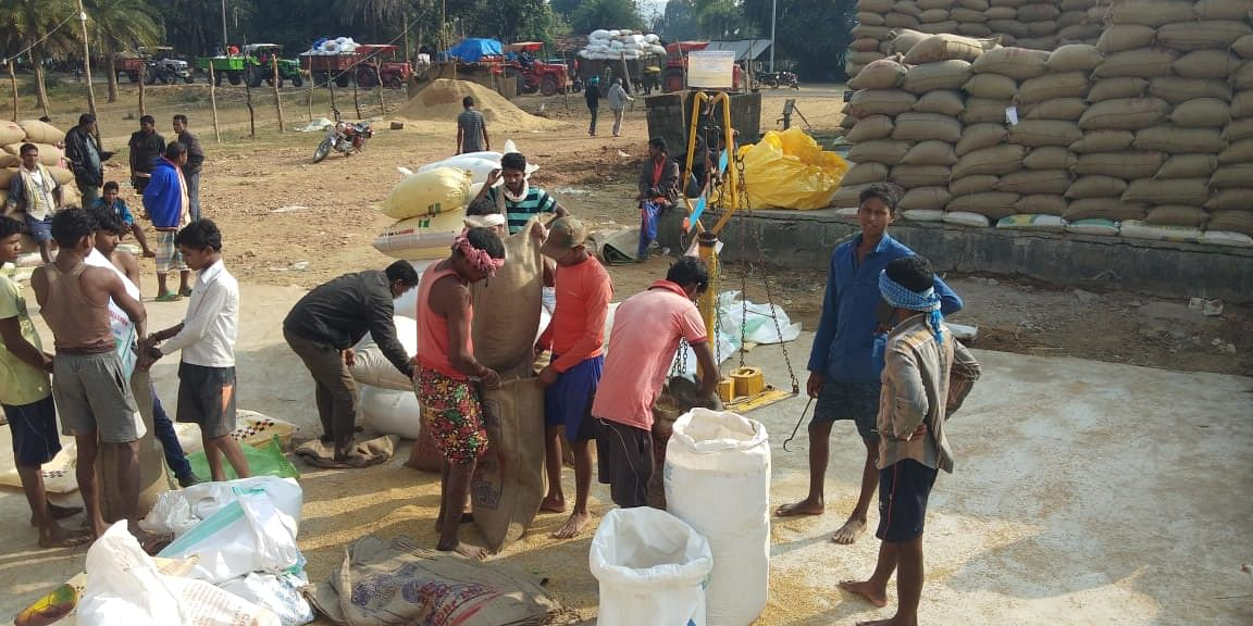 sukma-paddy-purchase-exceeded-target-2927-farmers-in-the-district-could-not-sell-paddy