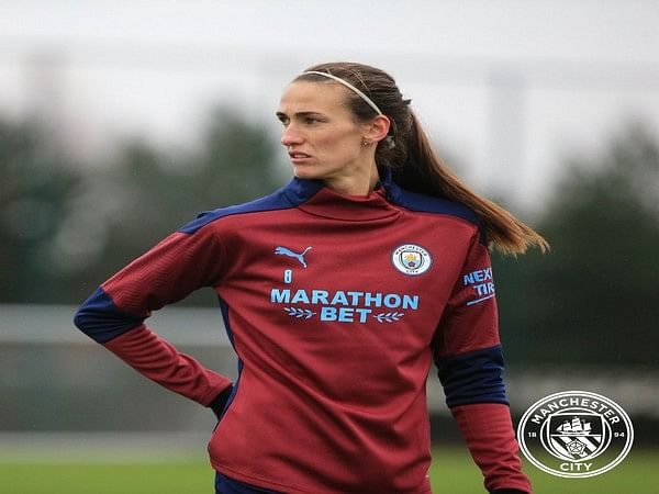 एफए महिला सुपर लीग के बाकी बचे सीजन के लिए एवर्टन में शामिल हुईं मैनचेस्टर सिटी की जिल स्कॉट