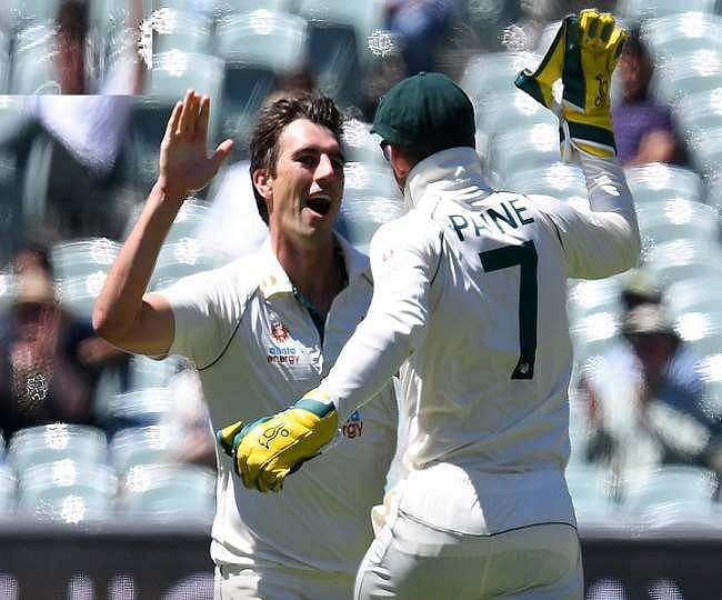 Sydney Test: India's first innings limited to 244 runs, Australia lead by 94 runs