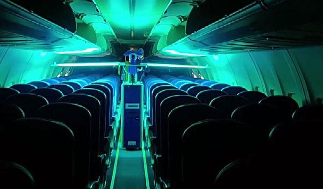 महिला कॉकपिट चालक दल उड़ाएगा सैन फ्रांसिस्को-बेंगलुरु के बीच पहली फ्लाइट