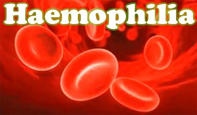 हीमोफीलिया क्या है, जानिए इसके लक्षण कारण और उपचार