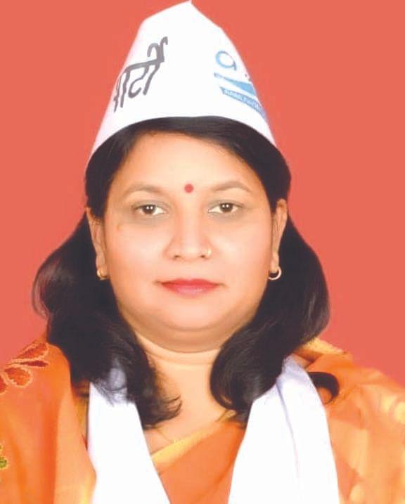 Trivendra government is not serious about Kumbh: Hema Bhandari
