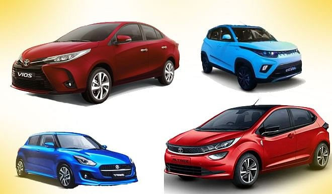 If you want to take cars worth less than 10 lakhs, then pay attention to these
