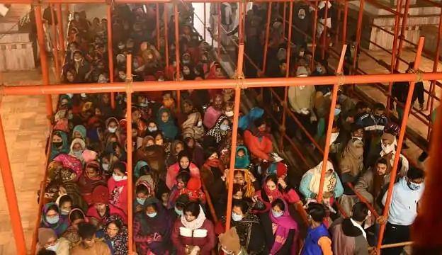 Khichdi: Faith, tradition, a wonderful confluence of enthusiasm, a surge in Gorakhnath