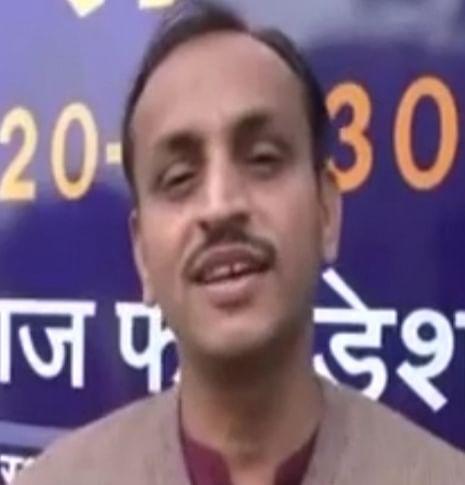 Swaraj Yatra for 11 years for public awareness of solar energy