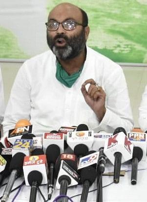 योगी सरकार में अपराधियों, गैंगस्टर और संगठित डकैतों का वर्चस्व कायम: अजय लल्लू