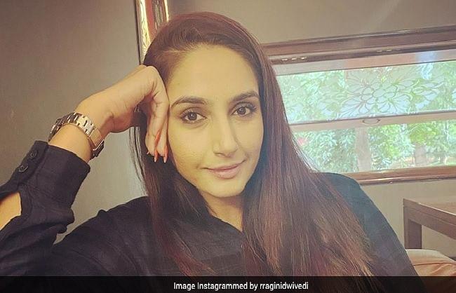 सेंडलवुड ड्रग्स रैकेट मामले में अभिनेत्री रागिनी द्विवेदी को सुप्रीम कोर्ट से मिली जमानत