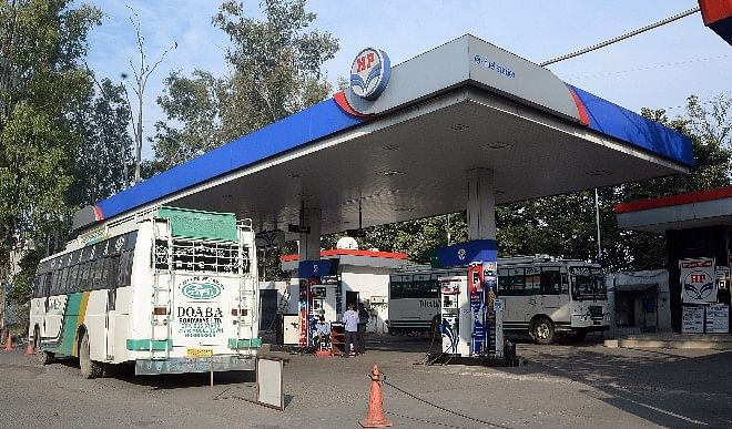 Petrol in Mumbai crosses 91, know what is going on in Delhi?