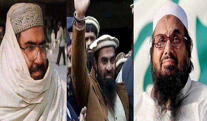 Jailed Mujrim of Mumbai, Pakistan's game behind the swift action against terrorists?