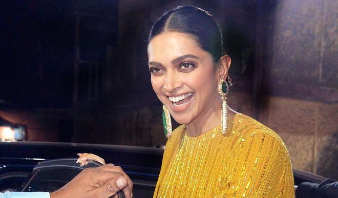 दीपिका पादुकोण ने नए साल पर डिलीट किए अपने सारे सोशल मीडिया पोस्ट, ऑडियो डायरी से की वापसी