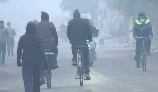 Delhi will get bitterly cold again! The possibility of mercury falling in the coming days