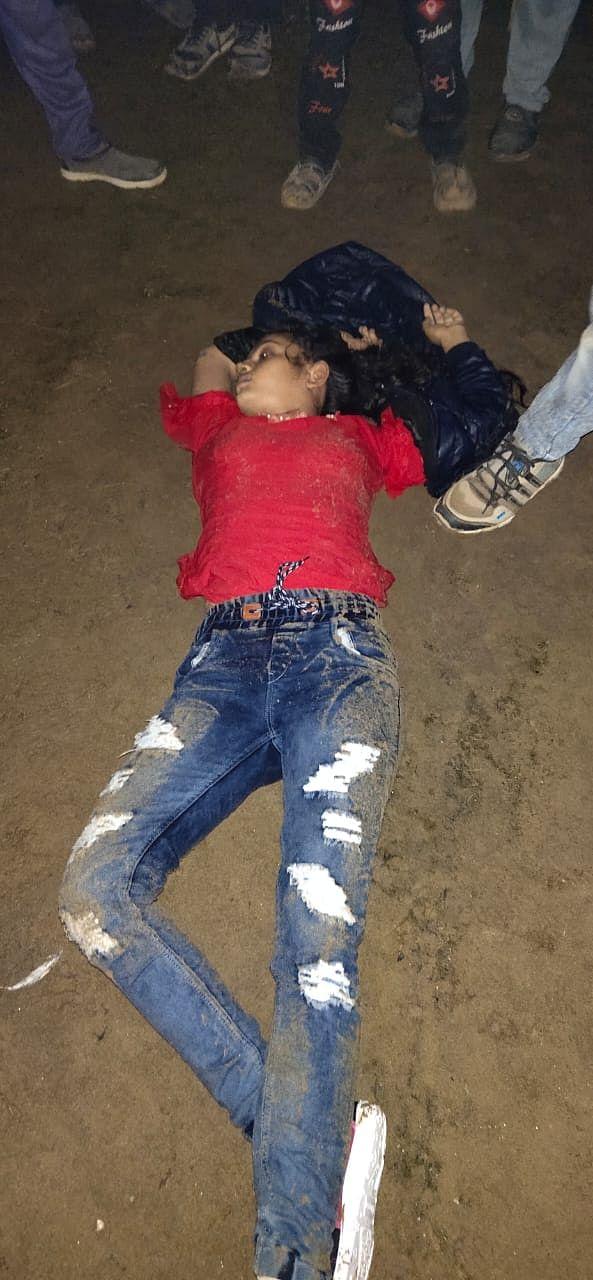 औरैया : अपहरण कर छात्रा को ले जा रही कार अपहरणकर्ताओं समेत यमुना नदी में गिरी, चार की मौत