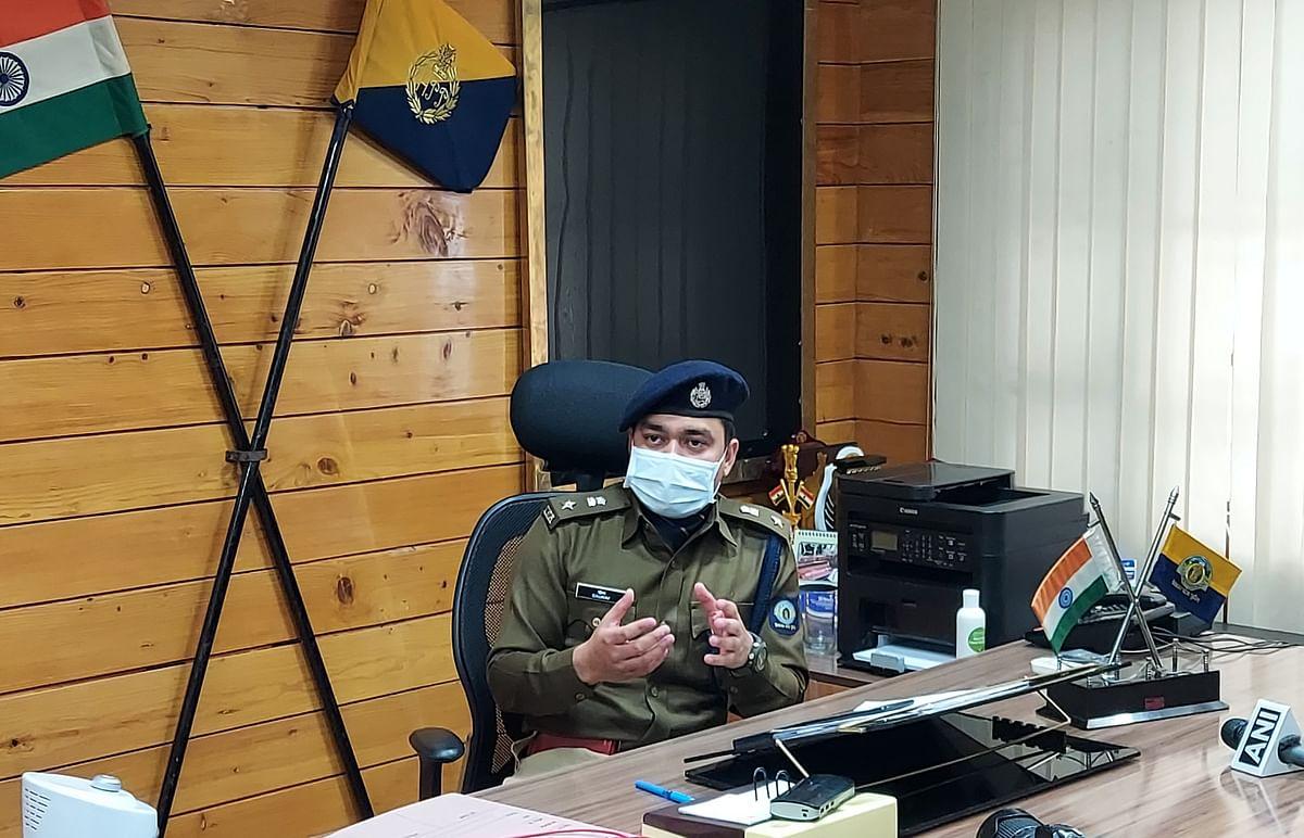 (Update) Kullu police caught 127 kg charas and 3 quintal hemp