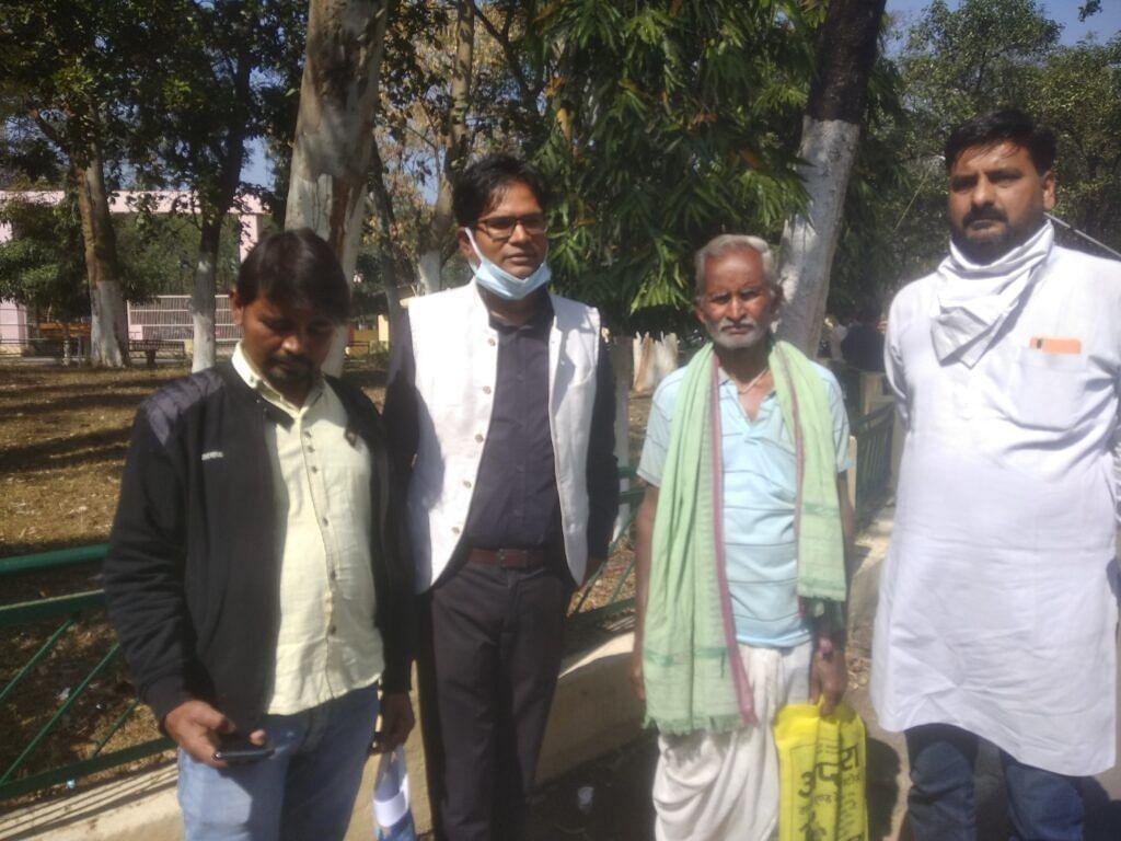 रायगढ़ : धान खरीदी को लेकर काग्रेस सरकार एक बार फिर कटघरे में