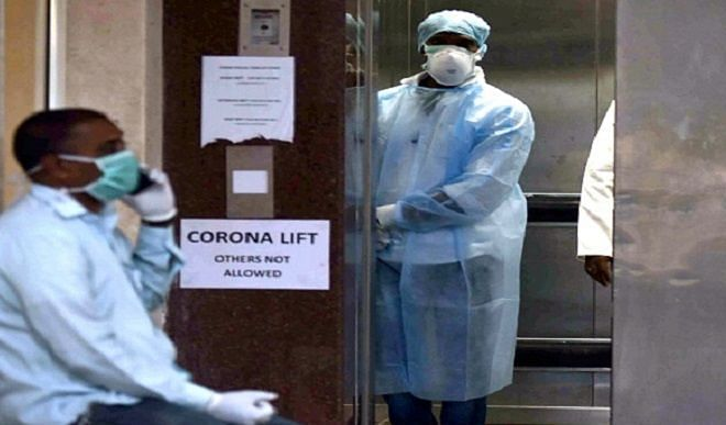 Corona virus infection confirmed in 960 people in Chhattisgarh, 11 more dead