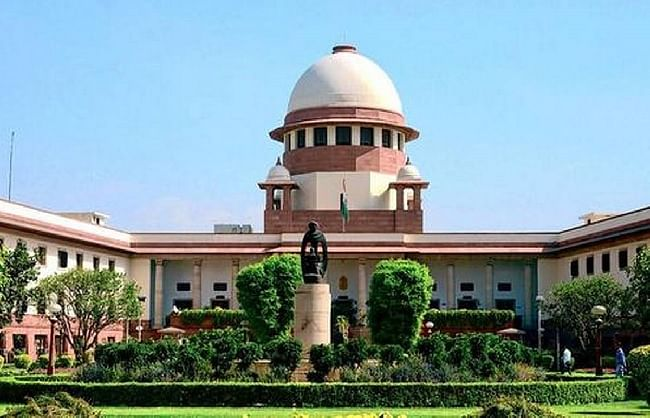 दिल्ली की निचली अदालतों में फिजिकल सुनवाई के हाईकोर्ट के आदेश को सुप्रीम कोर्ट में चुनौती