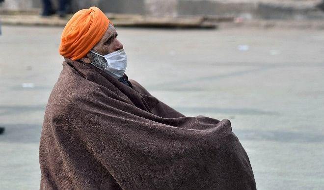 Cold wave in Delhi, minimum temperature reached 3 degree Celsius