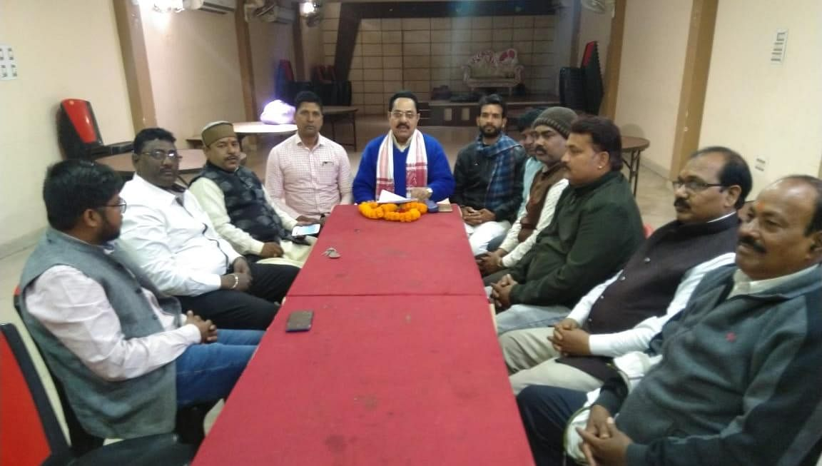 paperless-union-budget-will-be-for-the-first-time-after-independence-yadunath-pandey