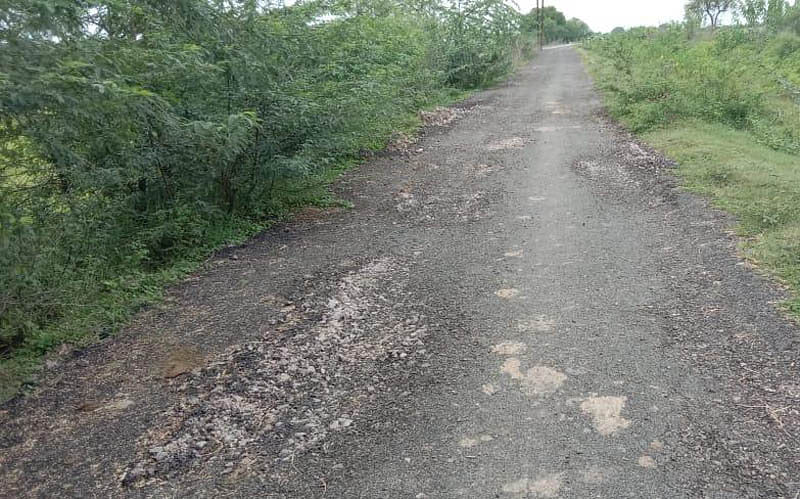 The picture of three routes in Hamirpur will now be changed, amounting to 180.72 lakhs released