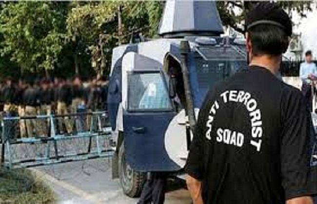 UP ATS reveals international cyber fraud, 14 arrested.