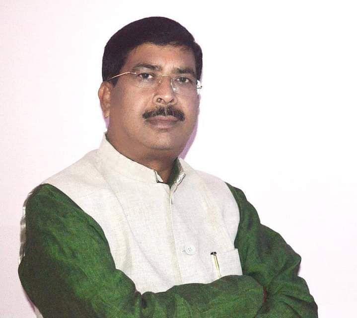 Promising daughters of the state also target the poor: Aditya Sahu