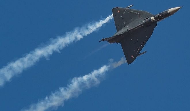 83 Tejas to join Air Force fleet, government approves defense deal worth 48 thousand crores